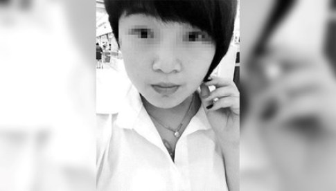 Pattaya Police Say 20 Year Old Zhang Chunrong Died of an apparent illness Contracted at Home