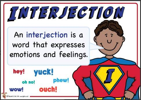 Yr-6-interjection