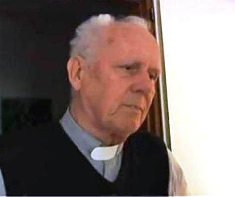 The archdiocese of Trento suspended Don Gino Flaim