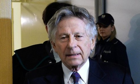 Polanski, 83, is wanted in the U.S. in a case involving sex with a minor that has haunted him for almost 40 years.
