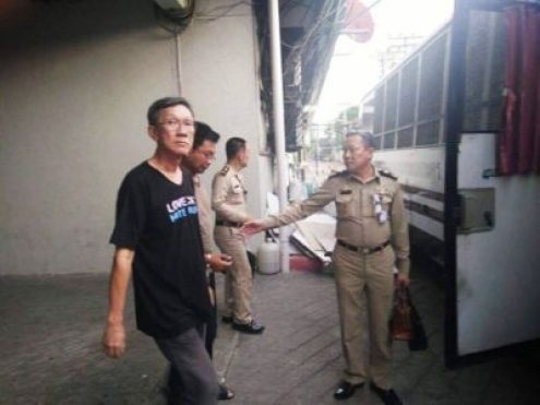 Thai Human Rights Lawyer Faces up to 150 Years in Prison for Lese Majeste