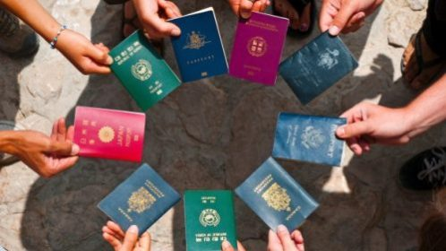 World's Most Powerful Passports: How Does Yours Compare?