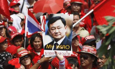 """Thai Editor Released from Prison after Serving 7 Years for """"Lese Majeste"""""""