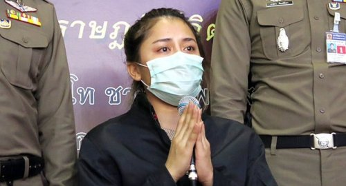 Thai Socialite Admits to Fabricating Taxi Driver Attack in Bangkok