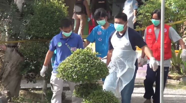 Four Defense Volunteers Shot Dead by Suspected Insurgents in Southern Thailand