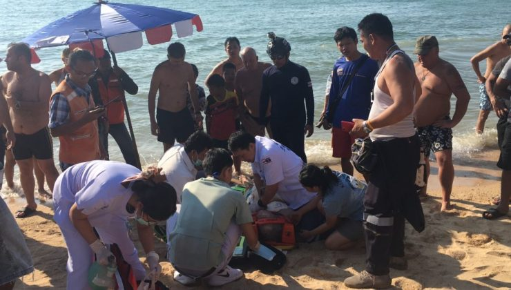 Chinese Embassy Diplomats Demand Better Safety for Chinese Citizens Visiting Pattaya