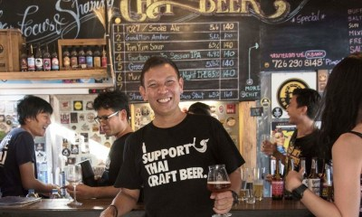 Craft Beer in Thailand-Chit Beer