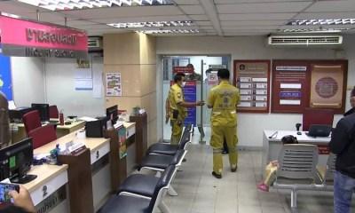 Hungarian Dead Bangkok