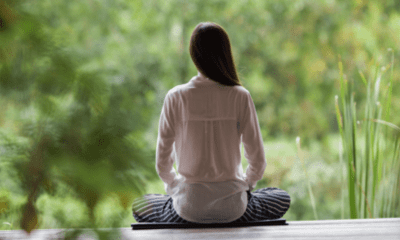 Meditation is Best for Your Wellbeing