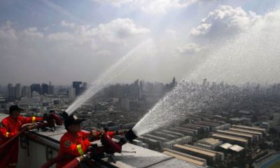 Anti-Smog Measures Thailand