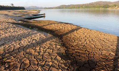drought mekong river