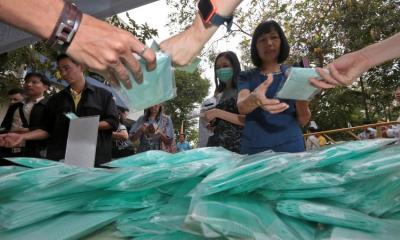 Coronavirus - Chiang Rai Times