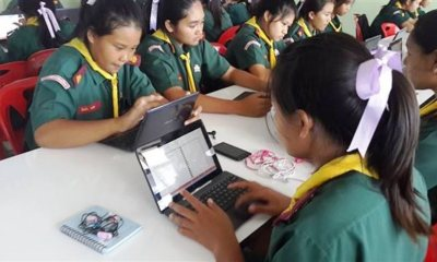 Thailand's Obec to Allow High School Entrance Exams Online