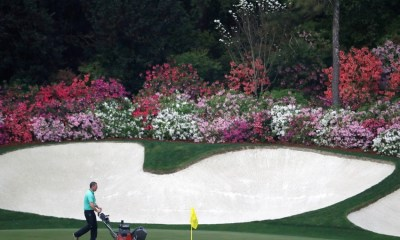 world golf rankings