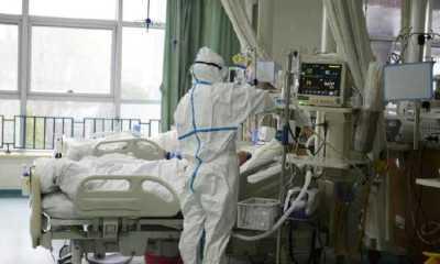 Covid-19 Coronavirus Hospital Thailand