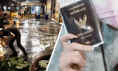 self-quarantine chiang mai