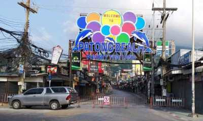 Phuket lockdown until April 30