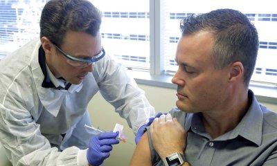 vaccination flu vaccine