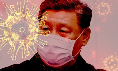 China accountable for COVID-19 pandemic