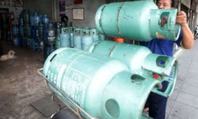 Thailand, Plastics, petrochemical industry, natural gas