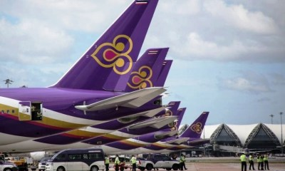Thai Airways,bankruptcy.restructuring
