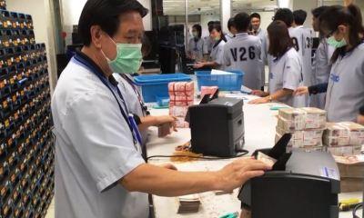 Thailand, Economy, business, lockdown