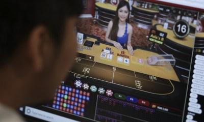 Japanese, online, gambling