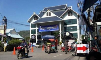 covid-19, borders, Thailand