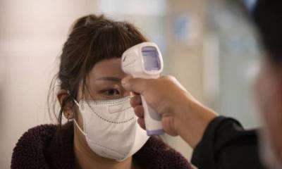 Covid-19 coronavirus, health department, thailand