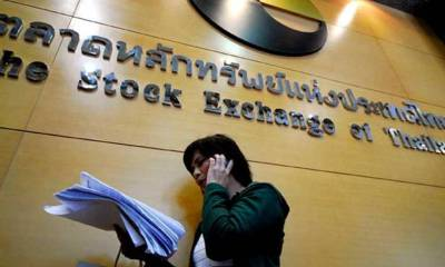stock market,Stock Exchange ,Thailand