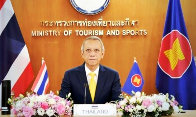 Thailand's Tourism Minister Warns Hotels Against Price Gouging
