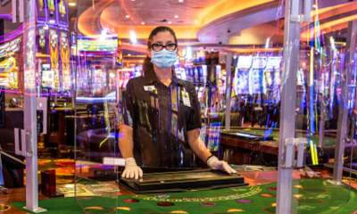 Online Casinos,slot sites, coronavirus