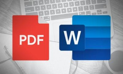 PDF to Word, PDFBear