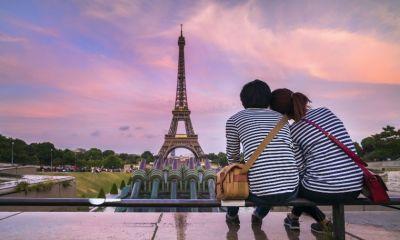 Romantic Getaways,