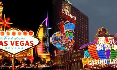 Casino gaming terms