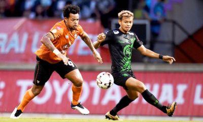 Chiang Rai United, T1 League, Football