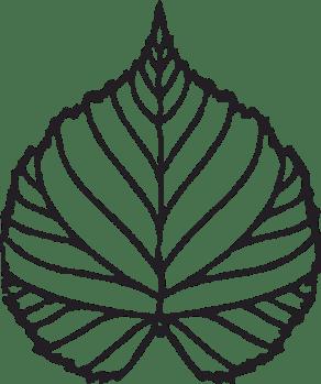 leaf chiantisculpturepark art