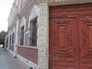El Museo de la Ciudad de Tuxtla Gutiérrez revive como espacio para foros, exposiciones, conciertos y encuentros,  académicos. Foto: Ángeles Mariscal/Chiapas PARALELO