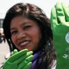 Marcelina Bautista, directora del Centro de Apoyo y Capacitación para Empleadas del Hogar (CACEH) | CIMACFoto: César Martínez López. Ch/P.