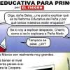 La Reforma Educativa según El Fisgón