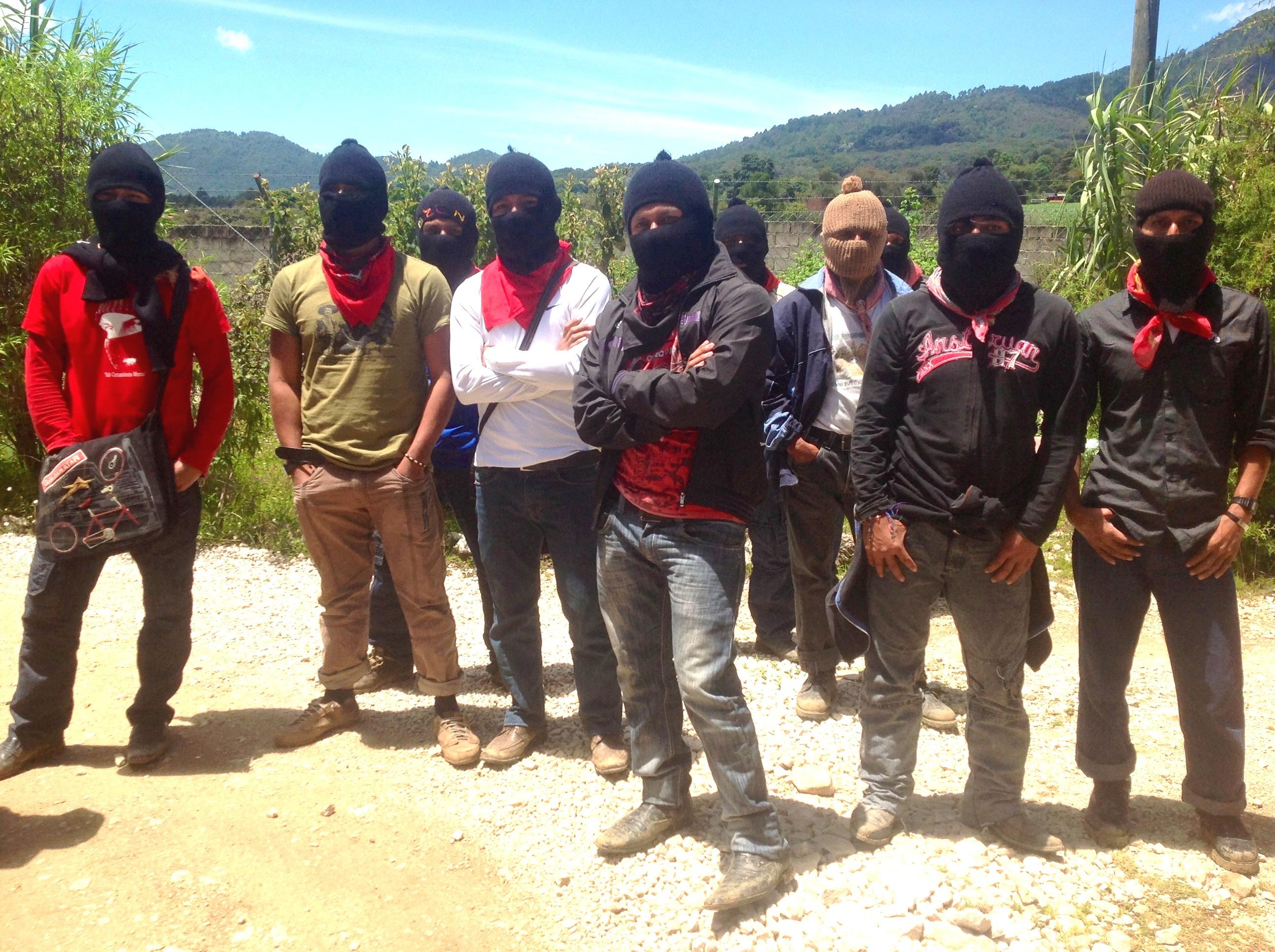 Revela estrategia gobierno federal para reanudar dialogo con EZLN ...