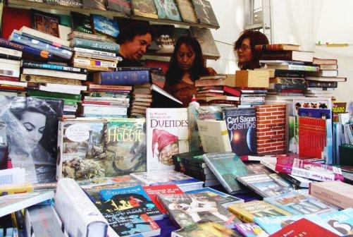 libros coneculta
