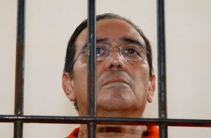 """""""Me propuse –en la cárcel-, no darle el gusto a mi verdugo de verme humillado, abatido, derrotado o de rodillas"""""""
