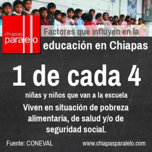La educación en Chiapas 01