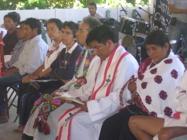 Analizarán el papel de la Iglesia ministerial inculturada en América Latina. Foto: Amalia Avendaño