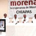 Foto: Isaín Mandujano/Chiapas PARALELO Archivo