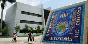 Universidad Autónoma de Chiapas (UNACH)