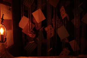 Teatro de Colombia. Foto: Karla Sarmiento