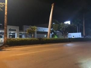 La remodelación innecesaria del boulevard Belisario Domínguez. Foto: Francisco Cordero