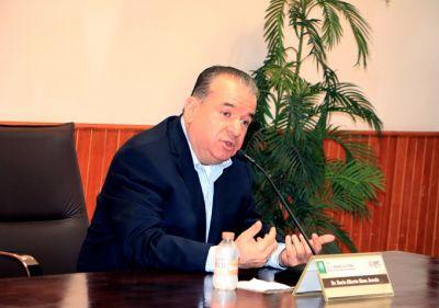 Ofrece IEPC conferencia sobre elección consecutiva